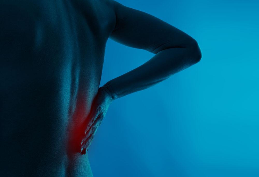 Back Pain Relief Pensacola