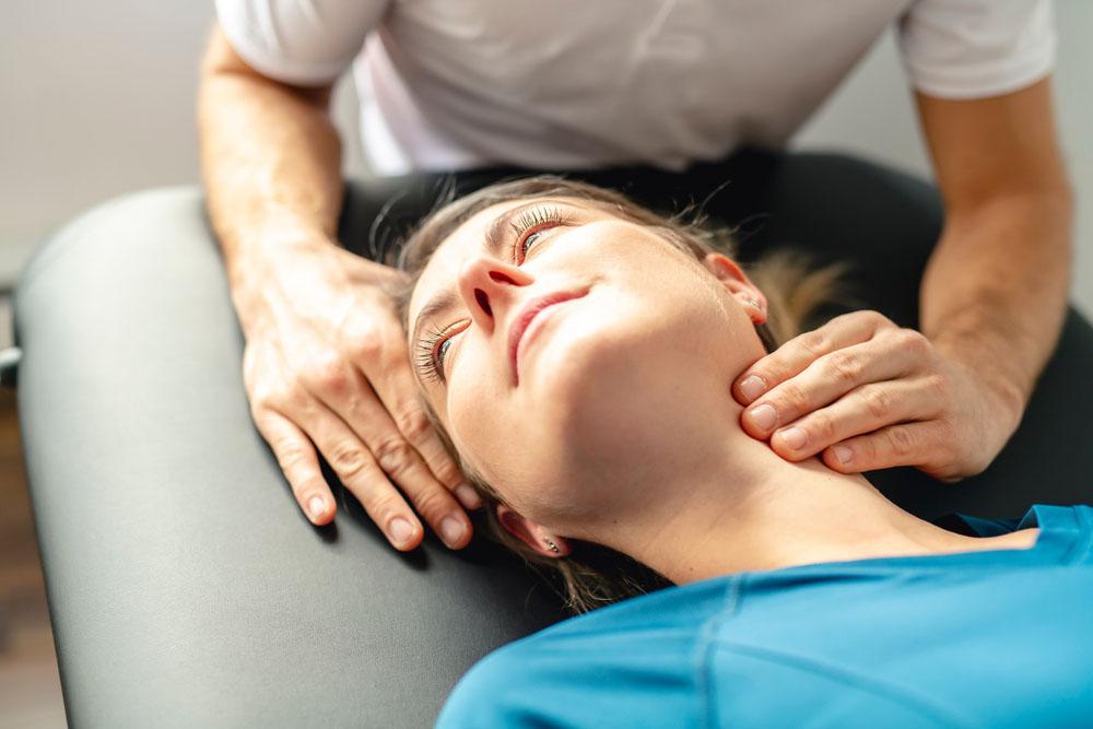 Neck Pain Treatment Pensacola