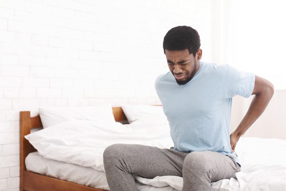 lower back pain treatment pensacola